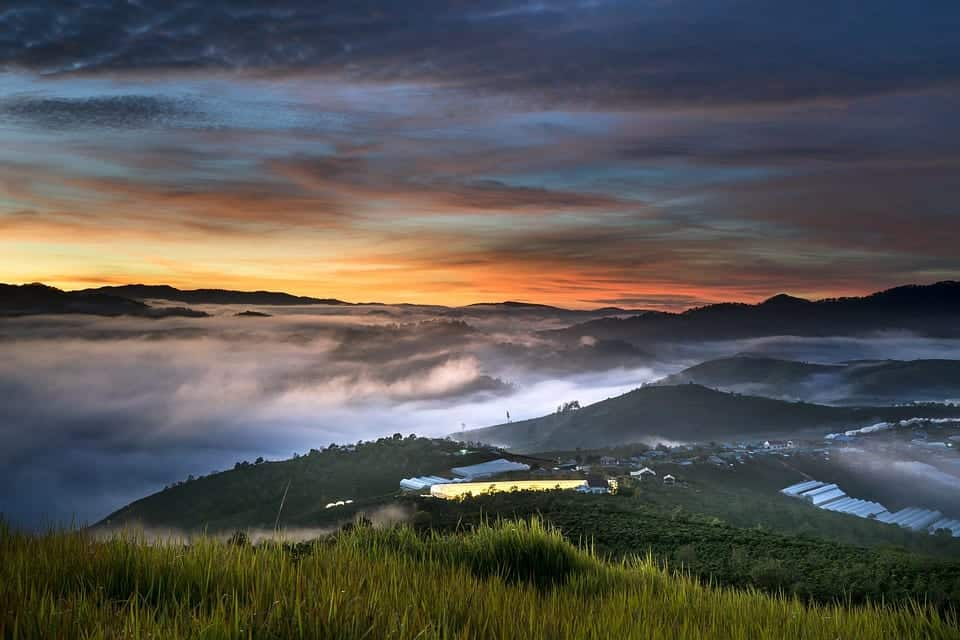 Da Lat hidden gems in Vietnam
