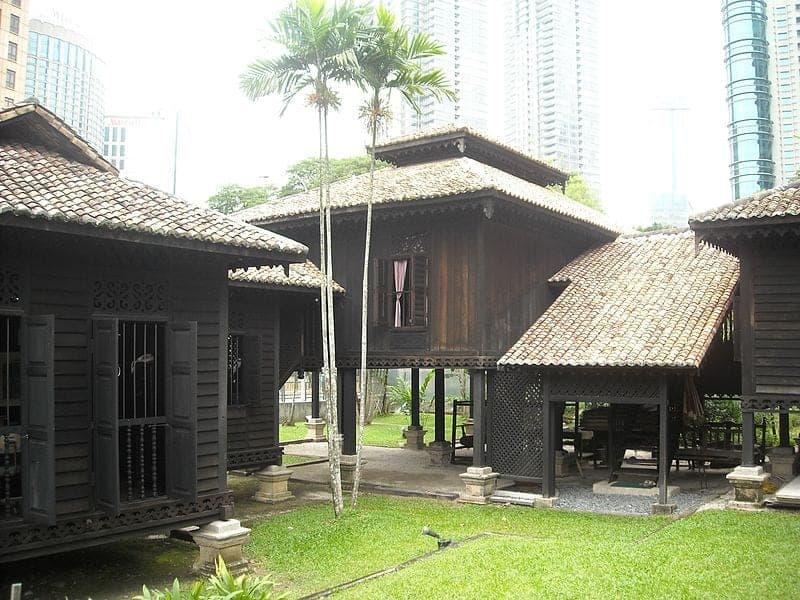 Rumah Penghulu hidden gems in Kuala Lumpur