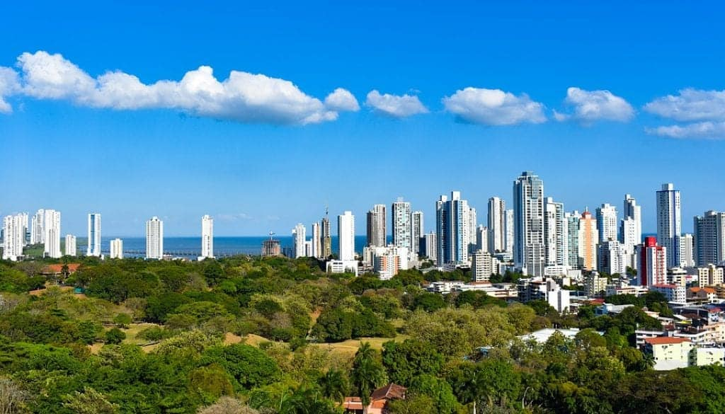 Ancon Hill Panama
