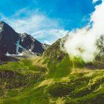 France Alps resort