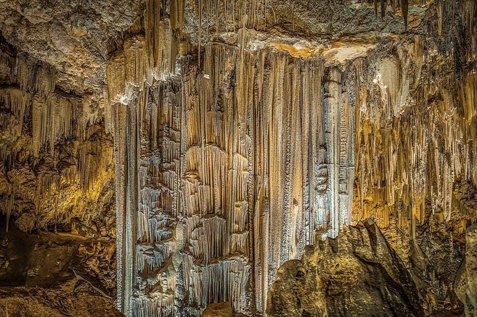 Nerja Cave