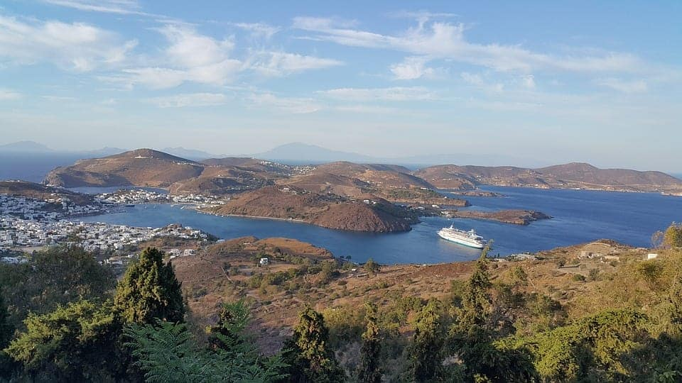 patmos hidden gems in greece