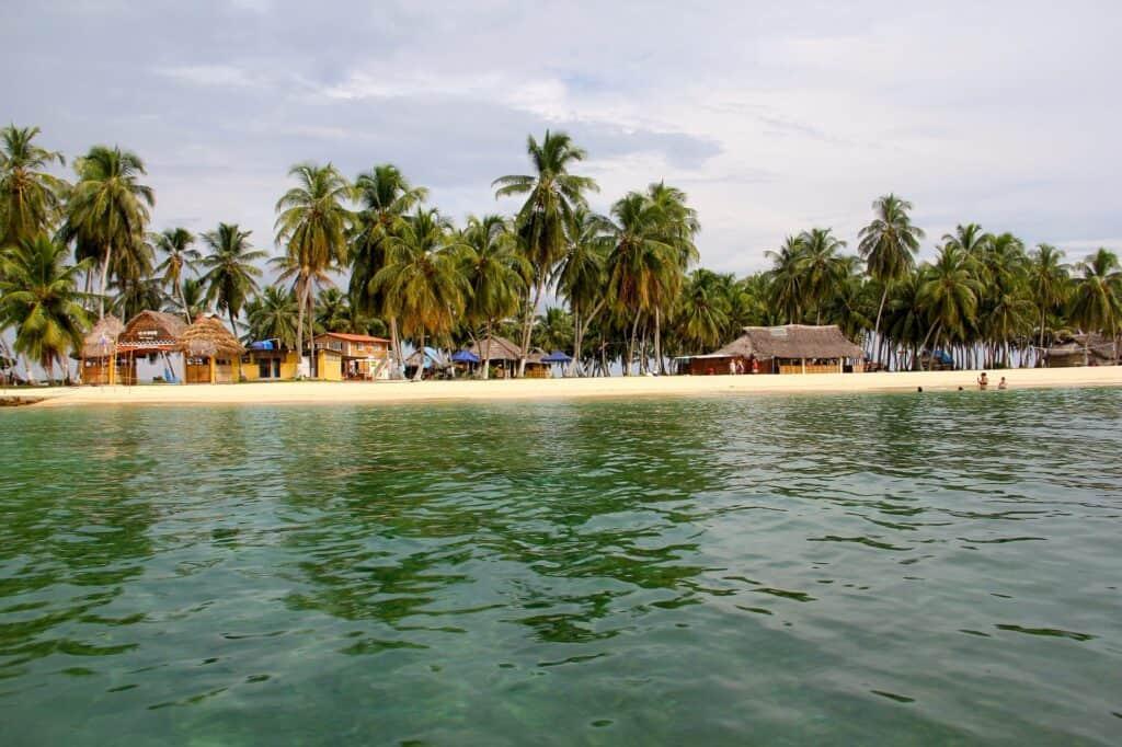 embera community panama