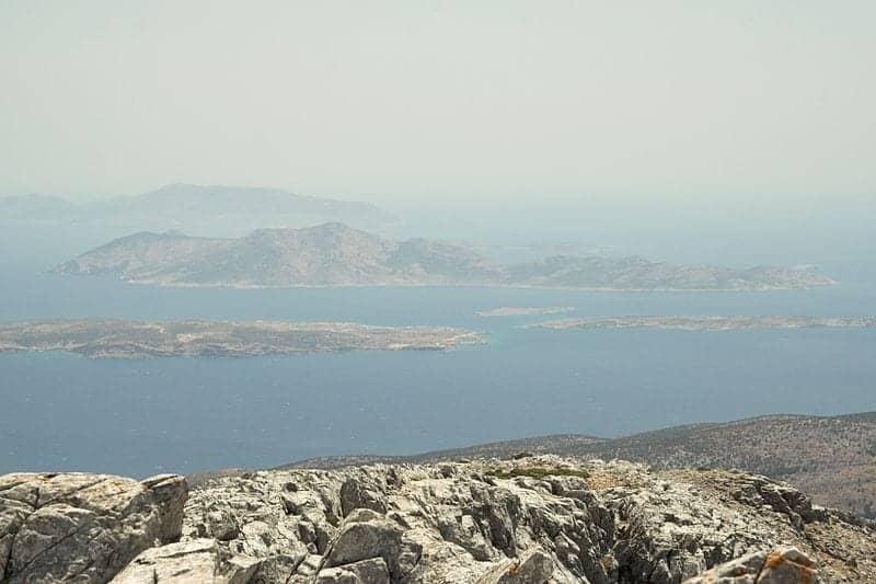 keros hidden gems in greece