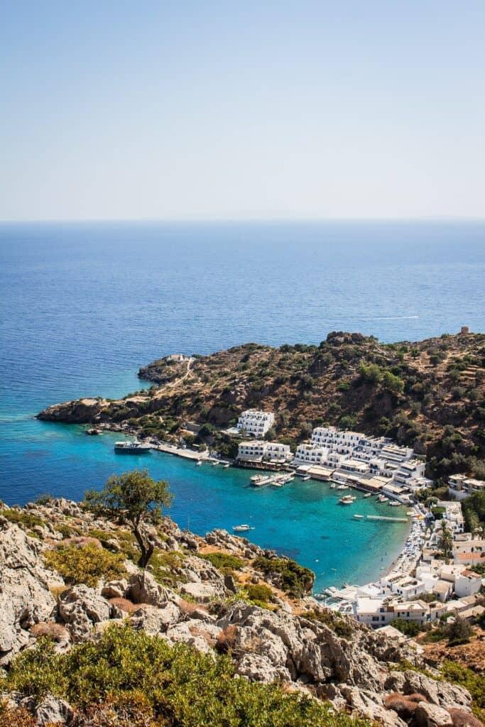 loutro greece
