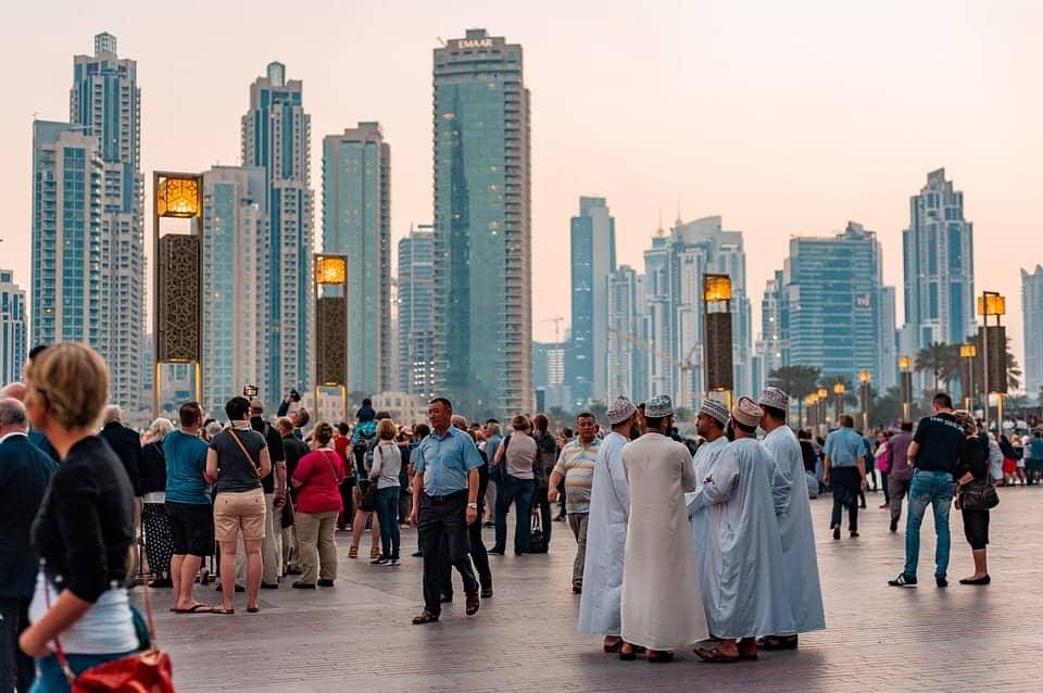 Dubai People