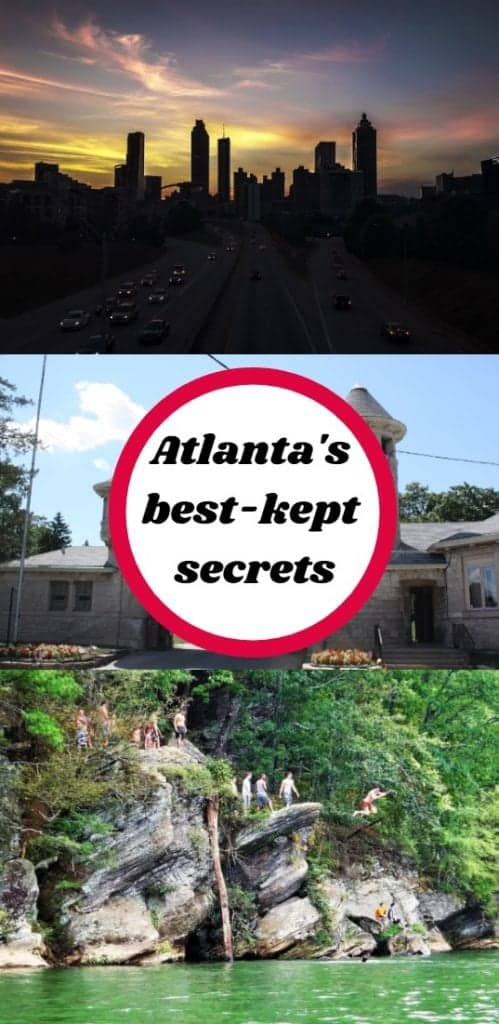 hidden gems in atlanta