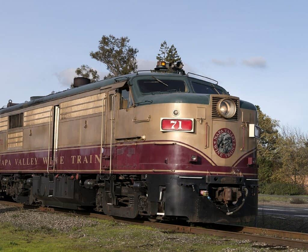 southern california railway museum