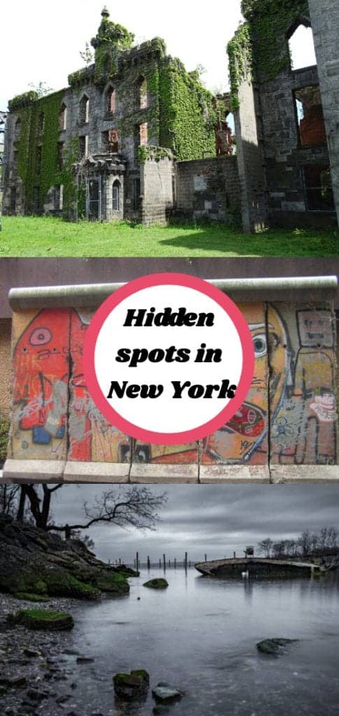 hidden gems in new york city