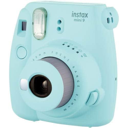 FujifilmInstaxMiniInstantCamera