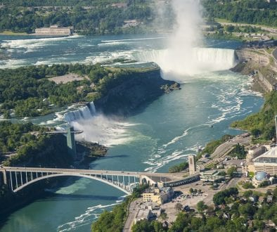unusual things to do in niagara falls