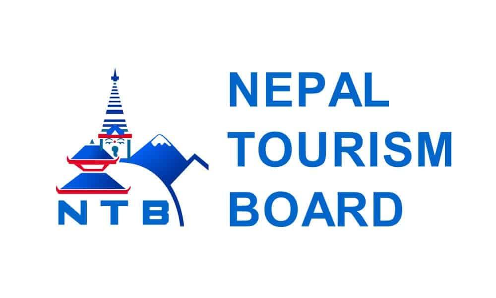 Nepal Tourism Boardlogo