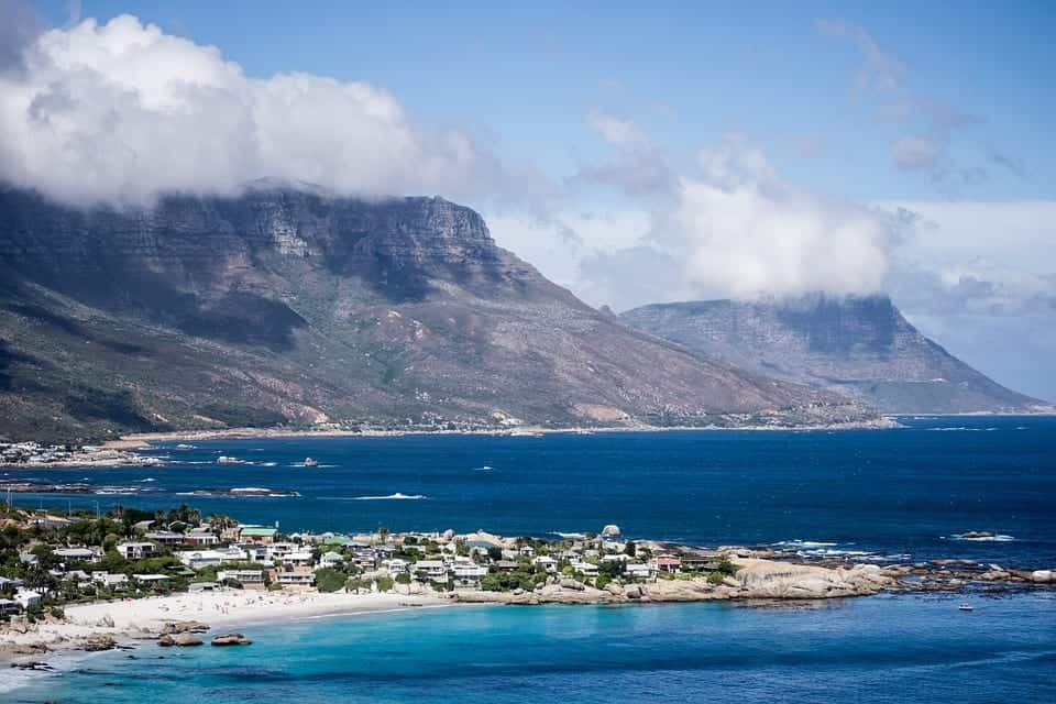 unique things to do in cape town
