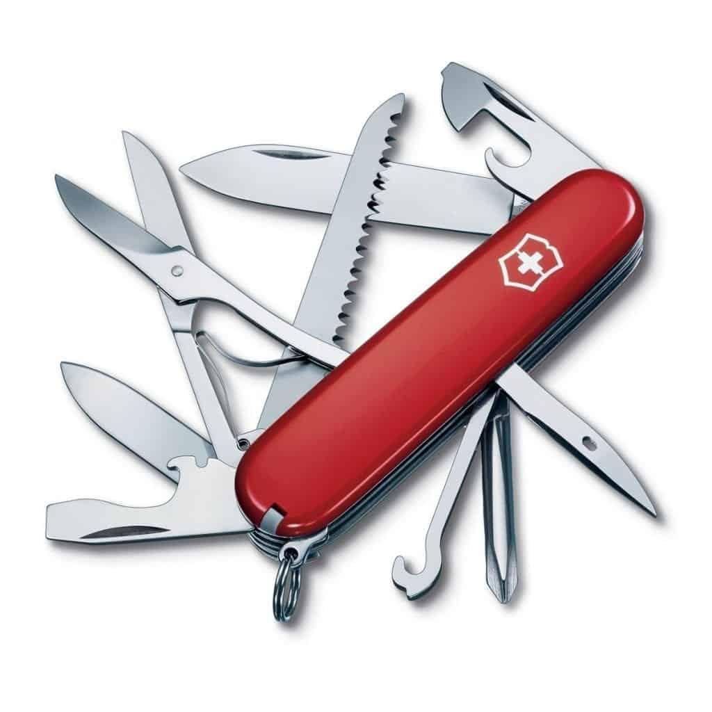 VictorinoxSwissArmyMulti Tool,FieldmasterPocketKnife