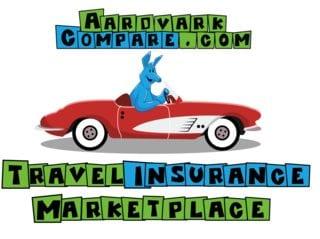 aardvark travel insurance logo