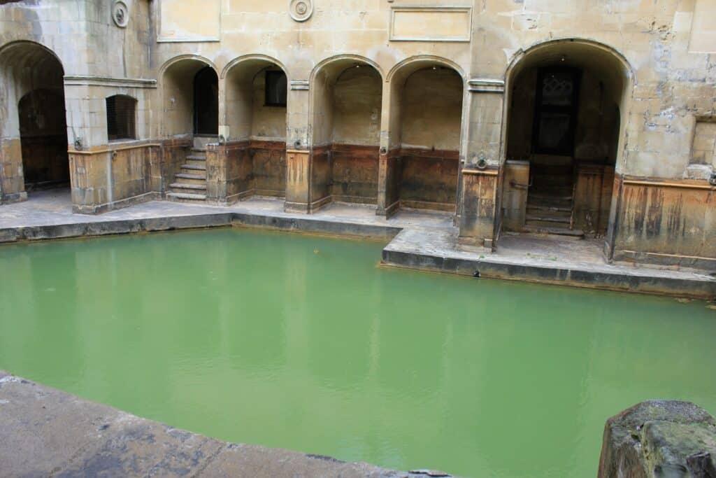 roman bath sotogrande