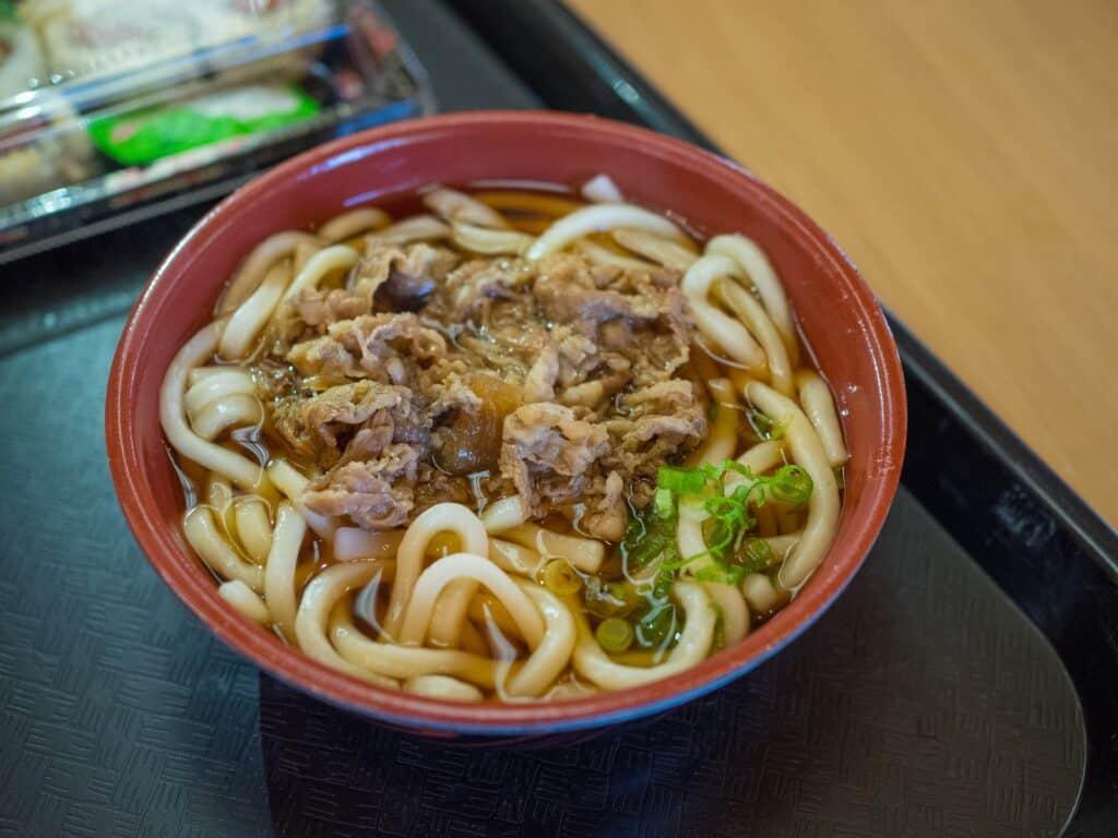Ban tiao noodles