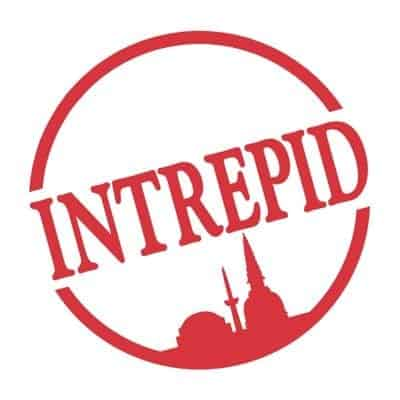 interpid travel logo