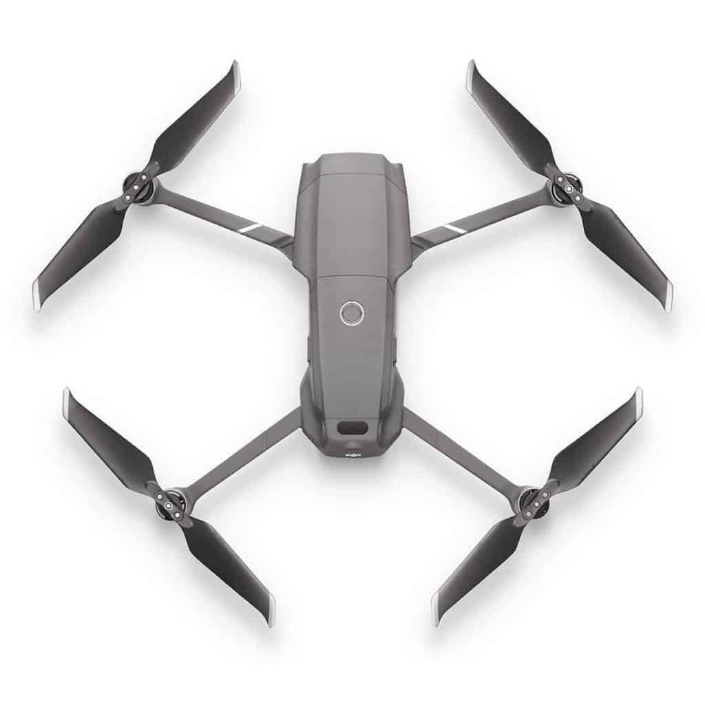DJIMavicProDroneQuadcopter