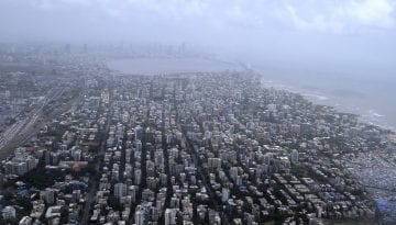 Mumbai view