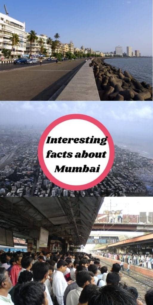 Mumbai facts