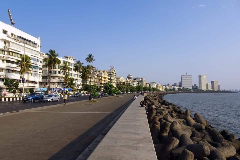 South Mumbai