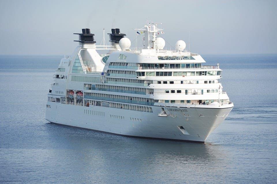 cruise travel jobs
