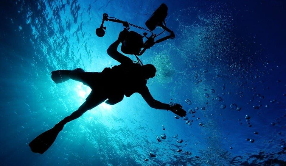 diving instructor