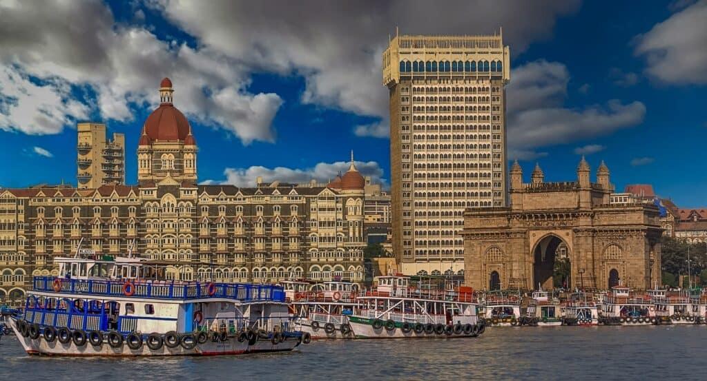 interesting facts about mumbai