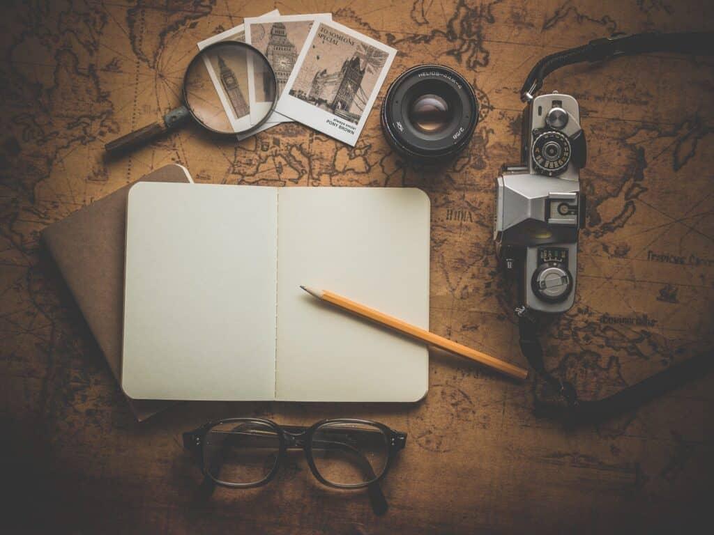 backpacking travel plan
