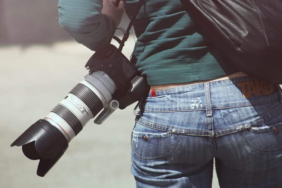 photographer travel jobs