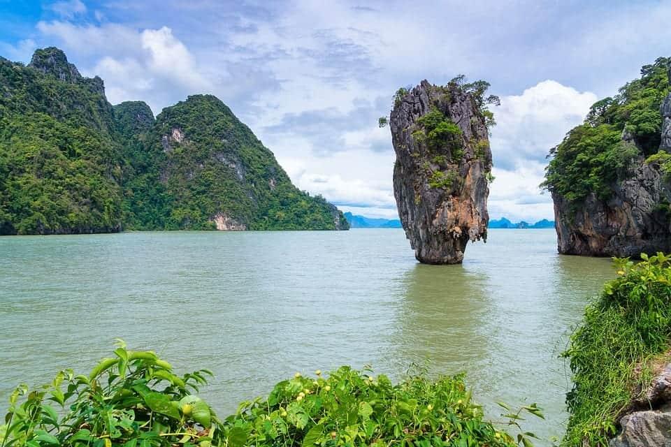 thailand island hopping tips