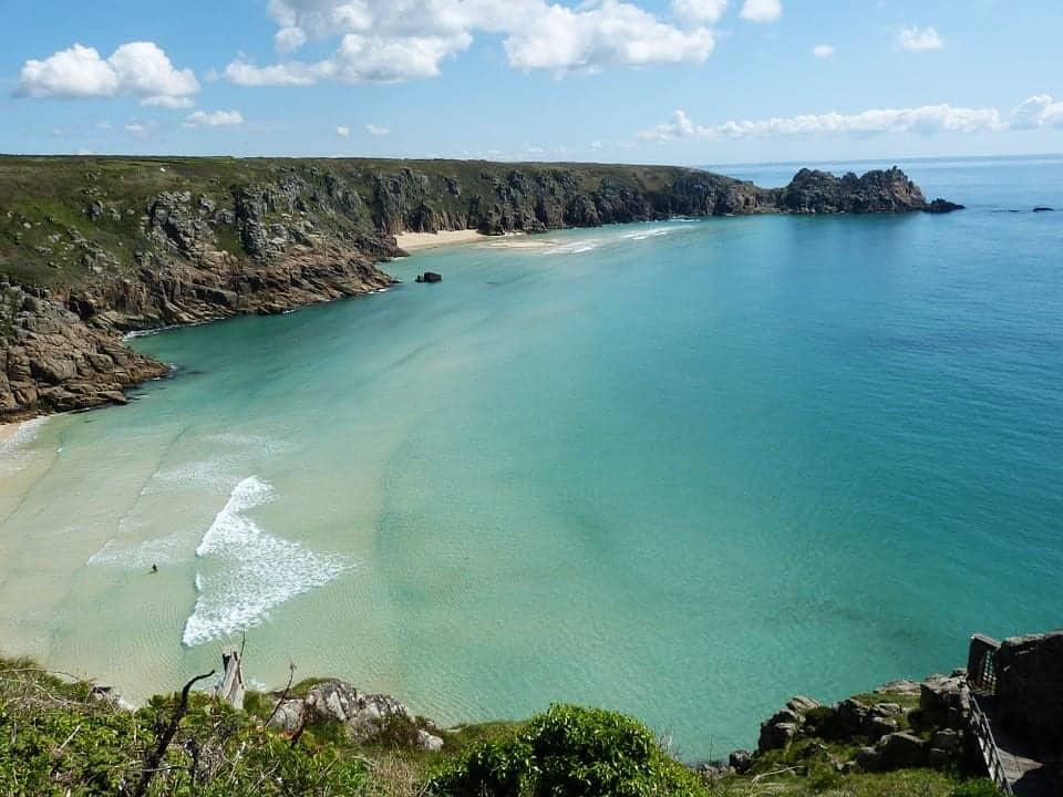 Western Cornwall