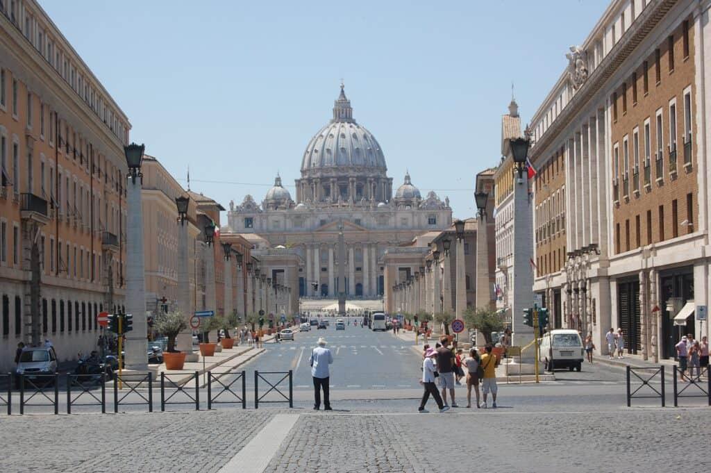 Via Piccolomini