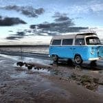 caravan holiday UK