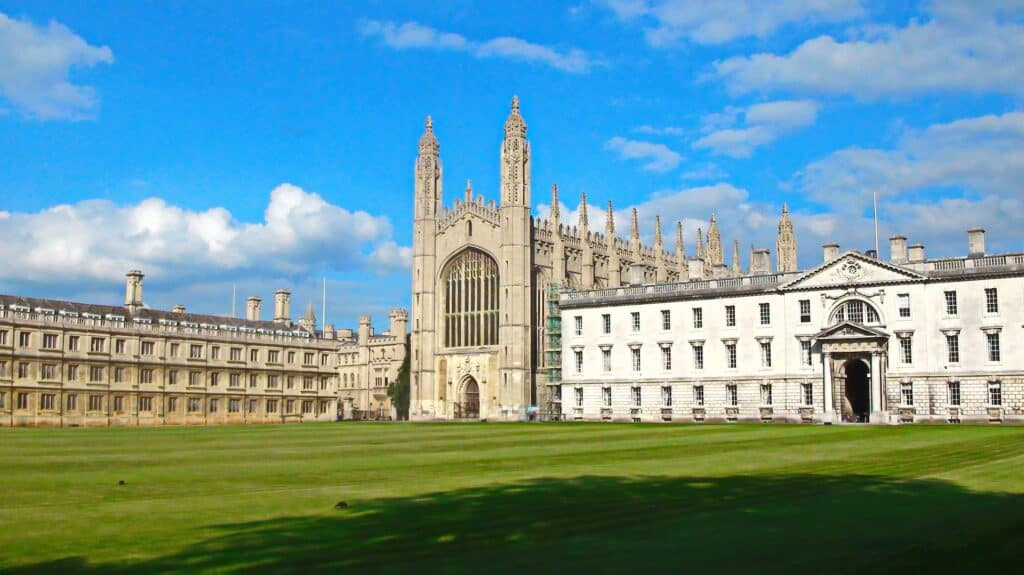 cambridge study abroad countries