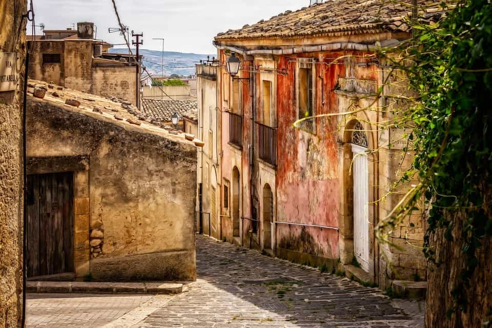 Sicily off the beaten path- 16 hidden gems to visit on your trip to Sicily