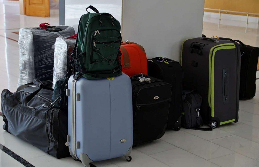 travel hygiene tips