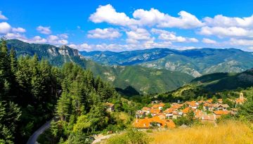 Bulgaria for older travelers