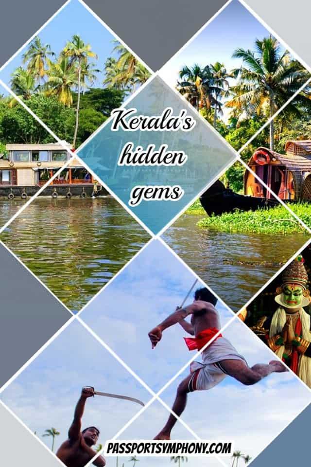hidden gems in Kerala