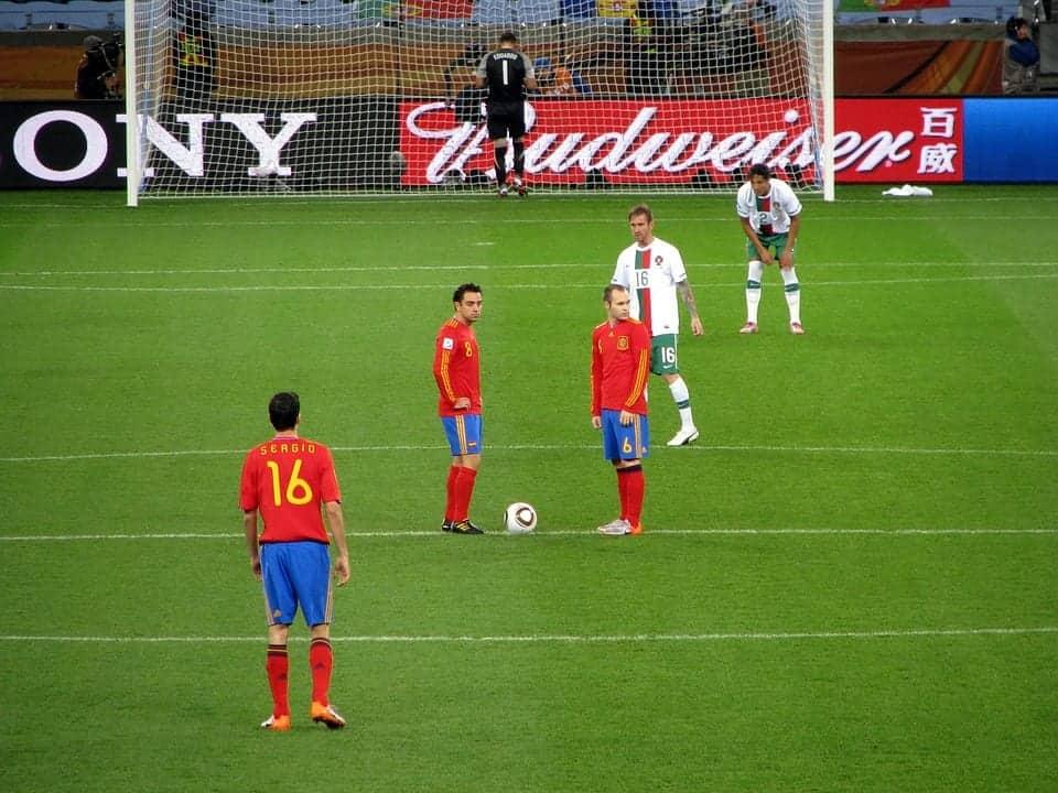 Spanish national football team