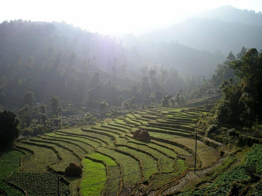 soti khola nepal