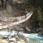 tsum valley trekking guide