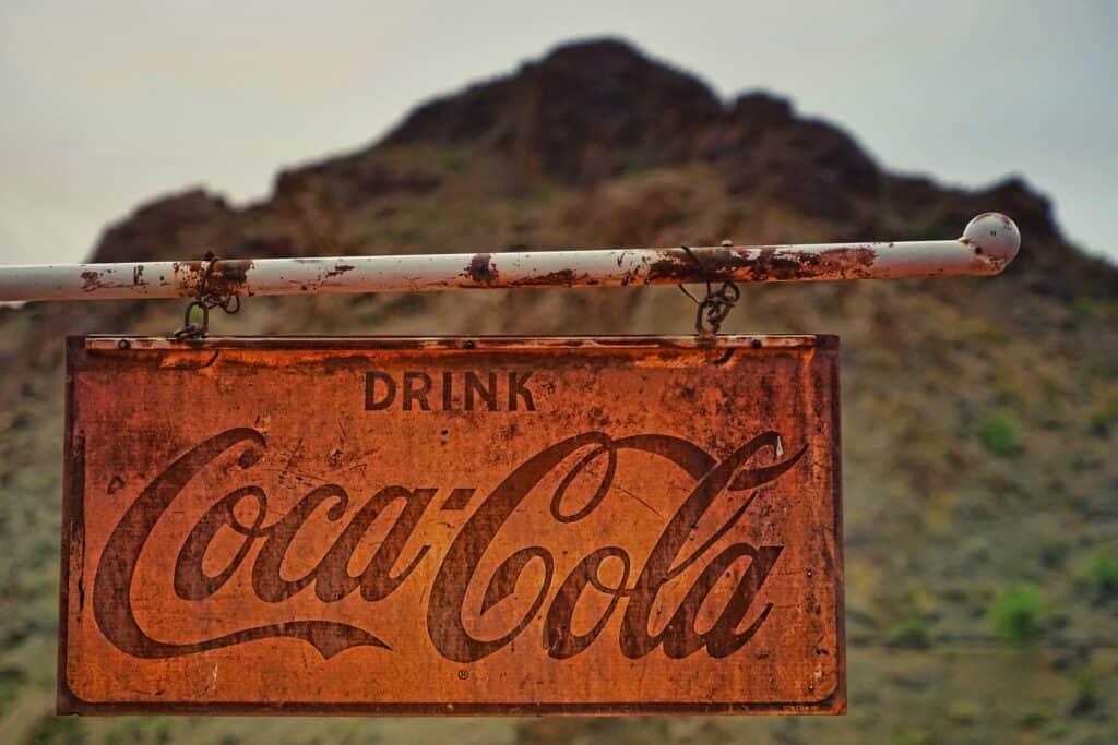 coca cola spain