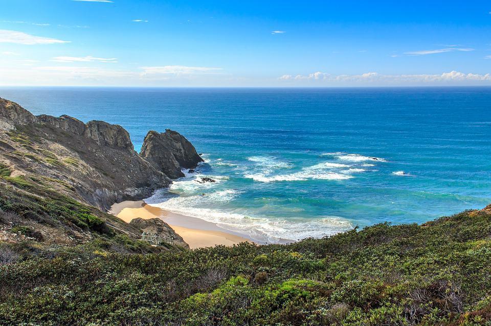 Algarve best winter destinations in europe