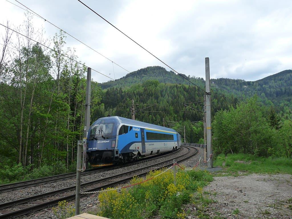 Semmering Rail