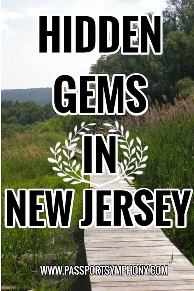hidden gems in new jersey