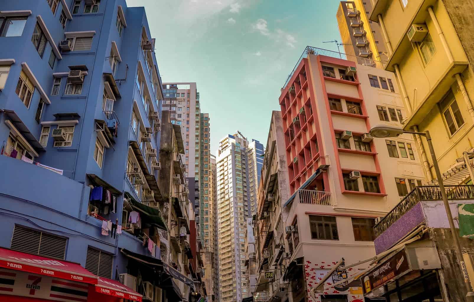 choi hung estate hidden gems in hong kong