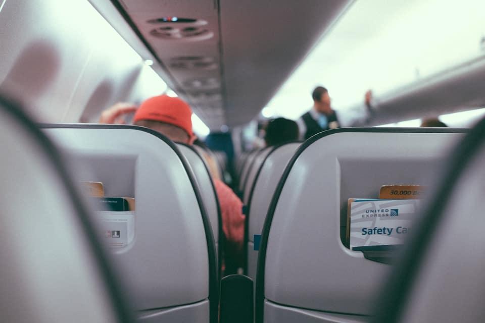 travel flight