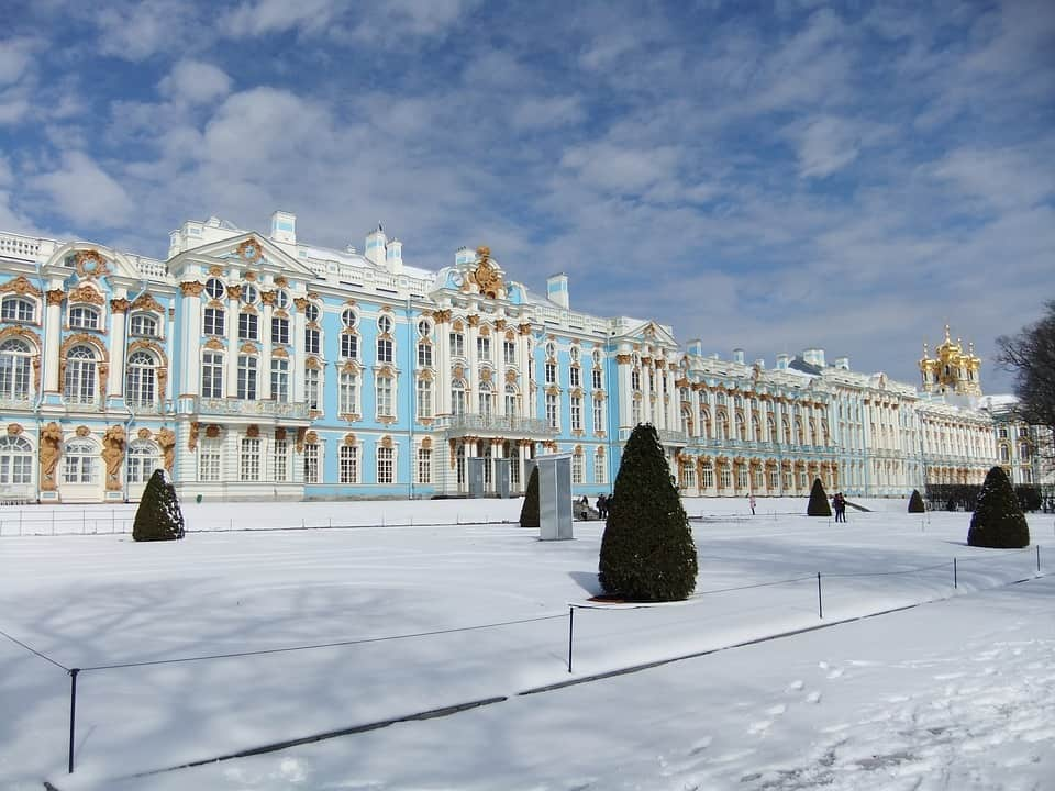 Winter In Saint Petersburg: A Guide To An Icy Paradise In The Heart Of Russia